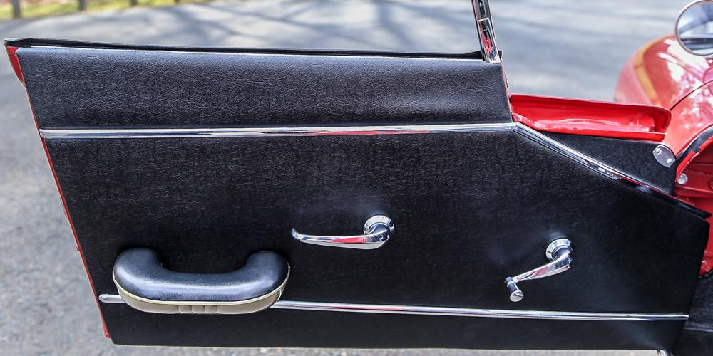 1967 Jaguar E-Type 1.25: 1967 Jaguar E-Type 1 Owner XKE OTS Series 1 1.25 Convertible Matching Numbers!