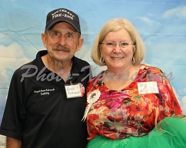 Ross Schreck, Mary Richard Coleman