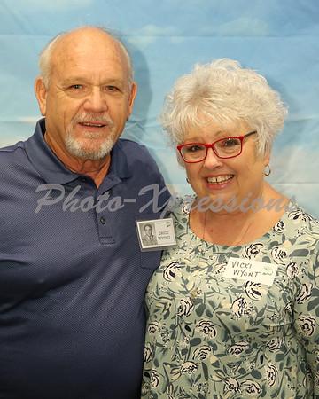 David Wyont ,Vicki Wyont
