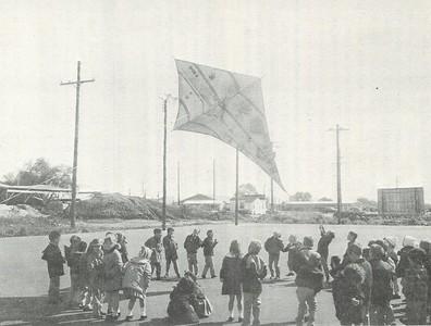 1967 Bulletin Photos