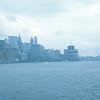 MS Aurelia - Hudson River