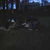 Camping at Le Mans