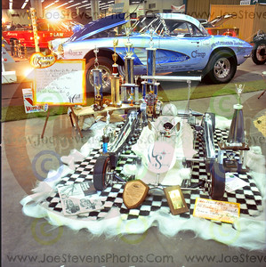 1969 Cincinnati Autorama Photos