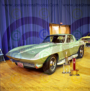 1970 Lighguard Armory Car Show