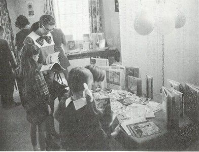 1970 Bulletin Photos