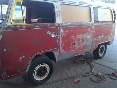 1970 VW Bus