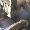 Oil cooler missing hoover bit