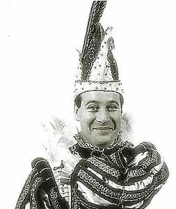 Prins Theo den Tweede (van Steen)