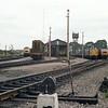 Shirebrook Depot