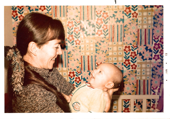 Early 1970s: Danny's First Months