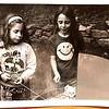 1970's Linda & Leslie Weiner