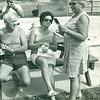 1970's Landy Pool Day
