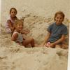 1970 08 Weiner Families at Sea Crest