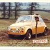 BAC MC Production Car Trial 1971 or 72