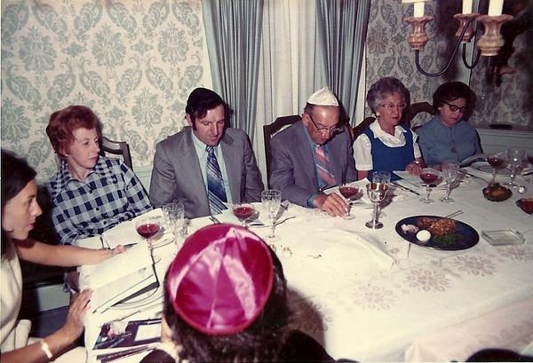1972 04 Passover