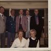 1972 Segal Family & Spouses, Soreff Home, Andover, MA