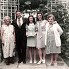 Nancy's Graduation from OLBS 6/23/1973