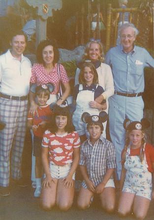 1975 08 Ed Weiner's California Trip