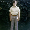 First Day at Prep, Sept 1975
