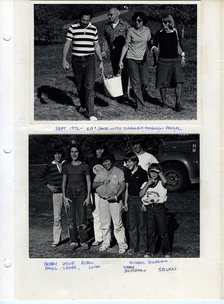 1976 09 Apple Picking