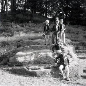 1978-05-13 District Cub Camp