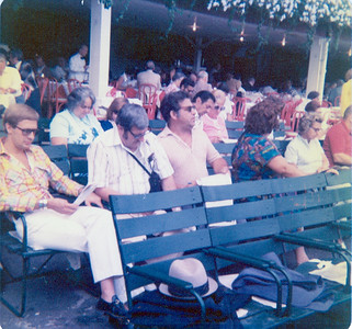 Saratoga Racetrack