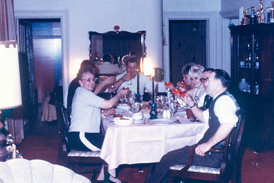 1970, Thanksgiving