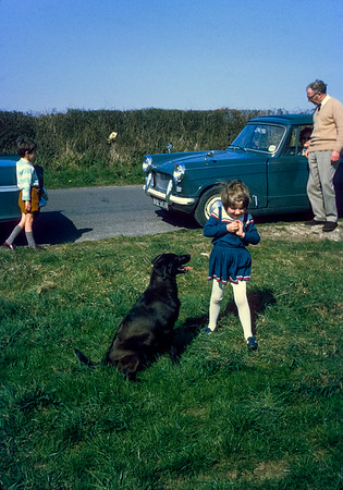Summer Holidays 1971