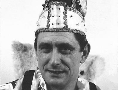Prins  Jan den Eerste (Schoeber)