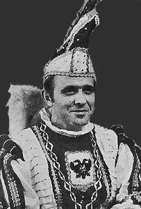 Prins Maarten den Eerste (Niland)