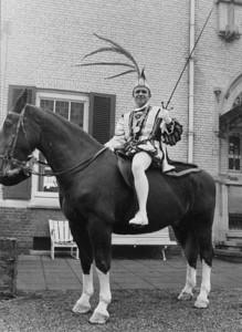 Prins Maarten den Eerste