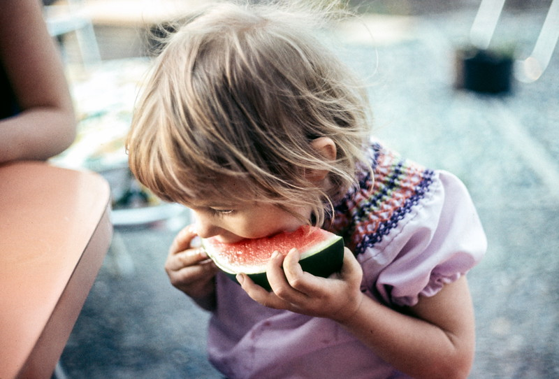 Kristi, Bellevue WA June 1973