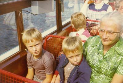 1974NajaarLedenRondvaart Alb004