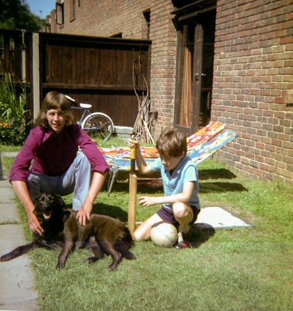 Summer 1974