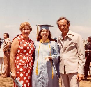 Carole's Graduation - Beach Channel
