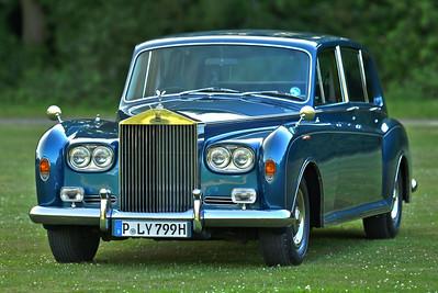 1976 Rolls Royce Phantom 6