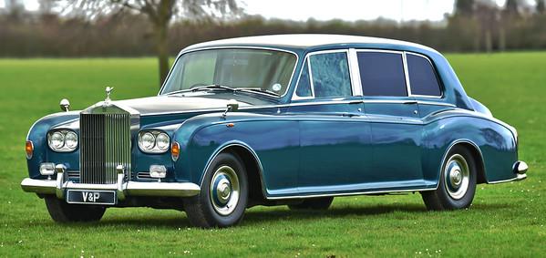 1976 Rolls Royce Phantom VI PER3