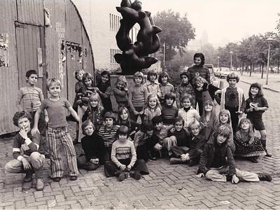 1976xxxx Nicolaas Maesschool