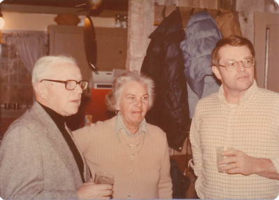 John Stearns Sr., Lucy Stearns, John Stearns, Jr.