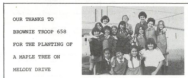 1977 Bulletin Photos
