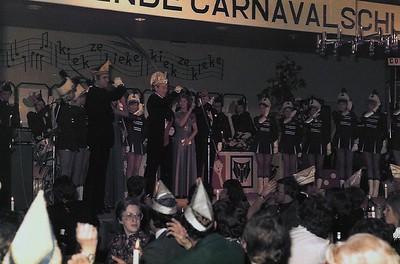 De Heivosjes van de Vrolijke Heikneuters bij het Schlagerfestival van Kiek ze Kieke
