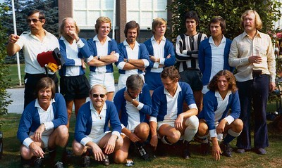 Voetbalteam De Keulse Pot