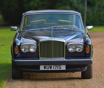 1978 Bentley T2  WUW171S