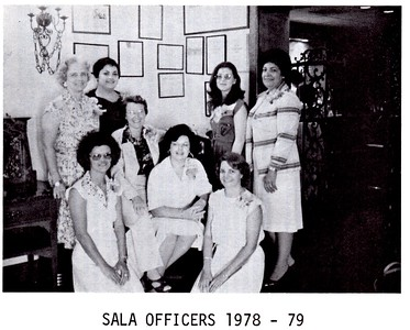 1978 Bulletin Photos