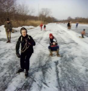 197802xx Schaatsen