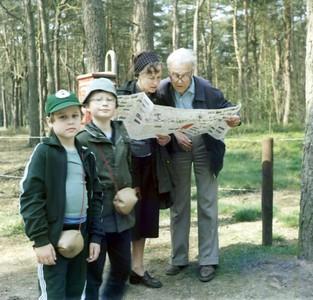 19780504 Hemelvaart Nol In 't Bos