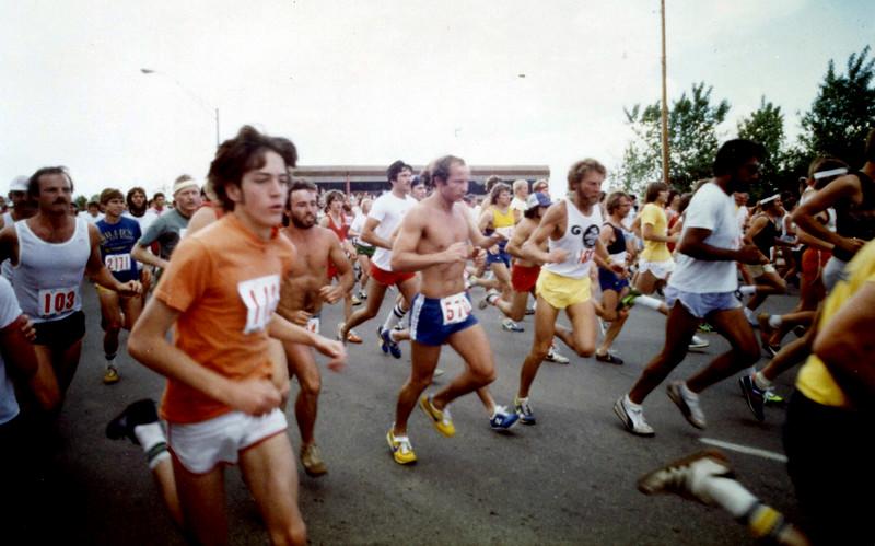 1979 BOLDER BOULDER