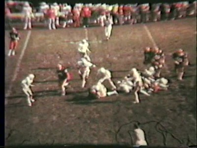 1979 NAIA Championship game (Part 1)
