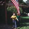 Fourth of July, Bellevue, WA, July 1979