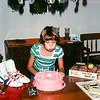 Ninth birthday, Vienna, VA, October 1, 1979